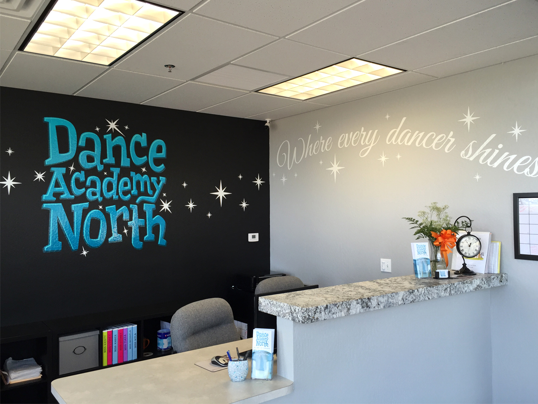 Dance Academy North