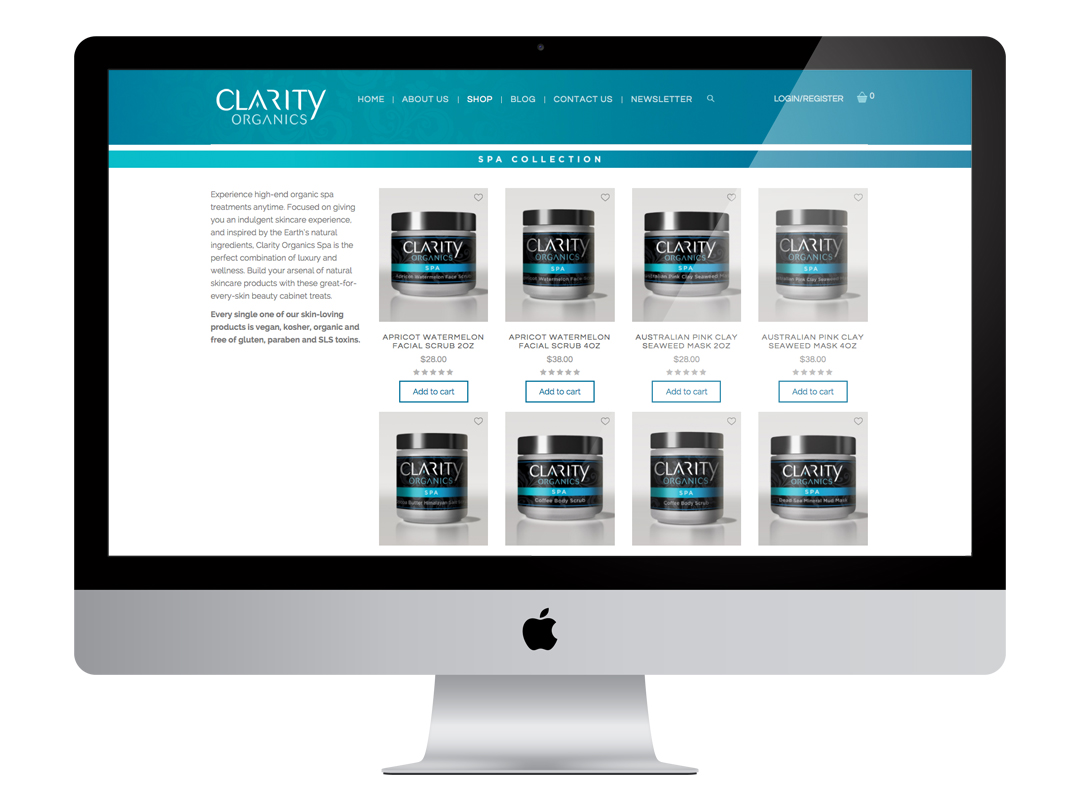 Clarity-Website_Spa