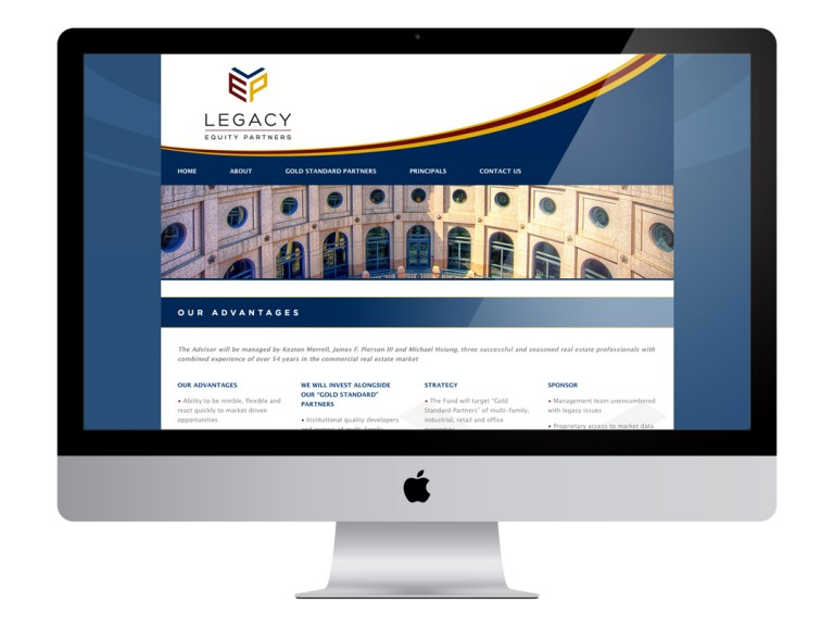 Legacy Equity Partners